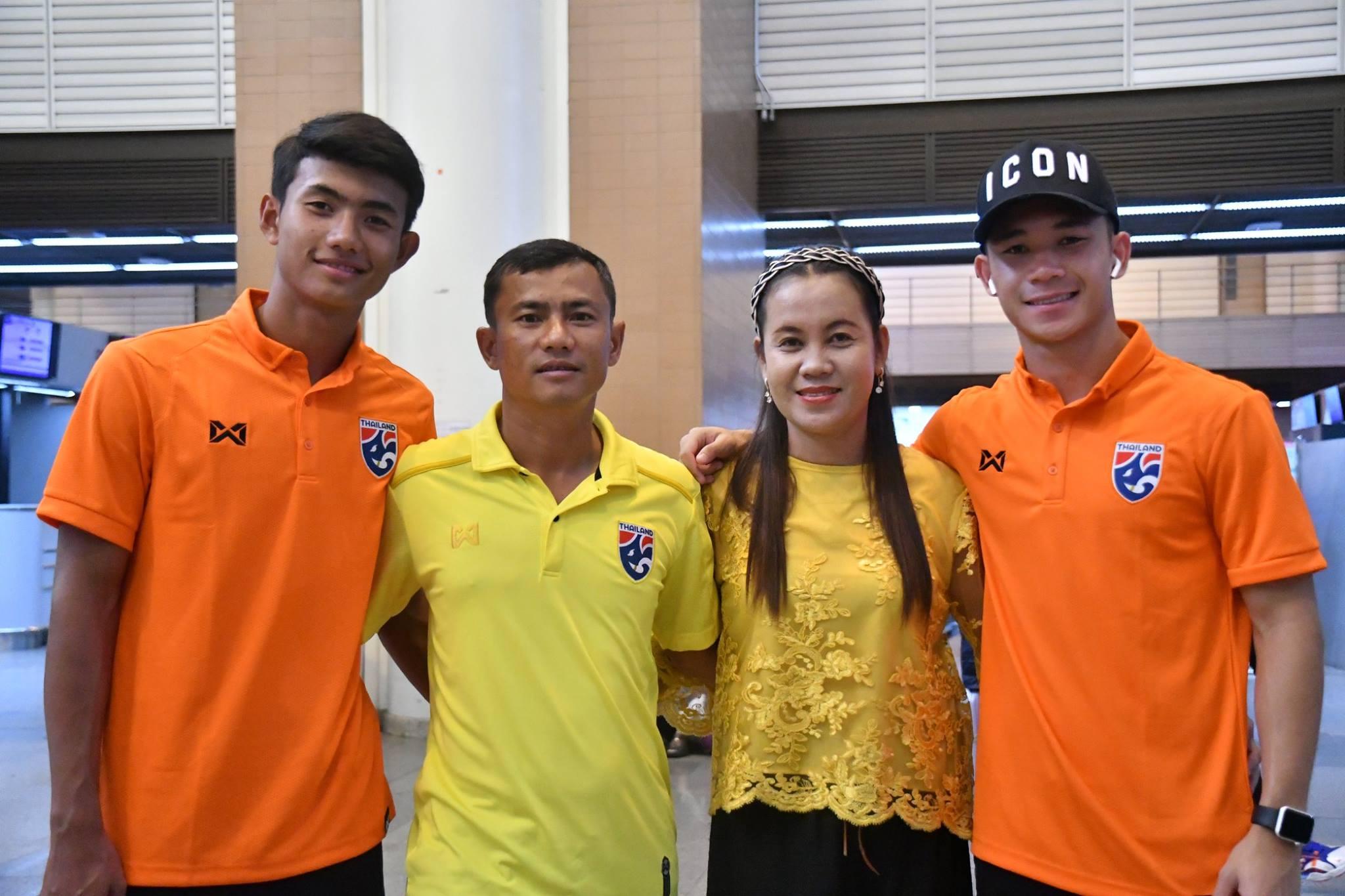 ผลการค้นหารูปภาพสำหรับ กามาเผยเหตุเรียกศุภณัฏฐ์แบกอายุลุย AFC-U23