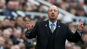 2018-11-02 Benitez Newcastle
