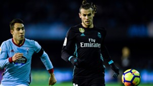 Bale Real Madrid Celta Vigo 01072018