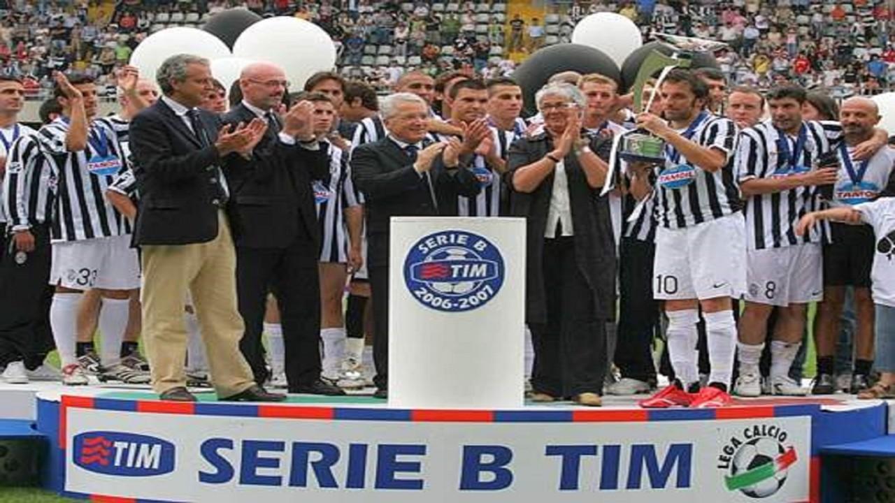 Juventus Serie B