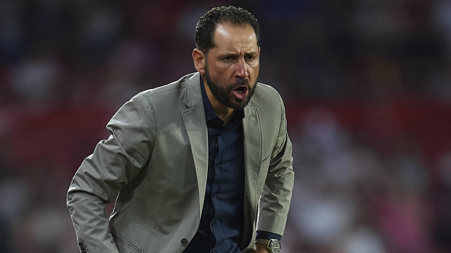 Pablo Machin FC Sevilla 26072018