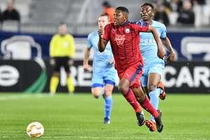 Youssouf Bordeaux Slavia