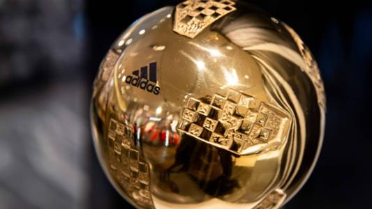 Ballon DOr Gewinner