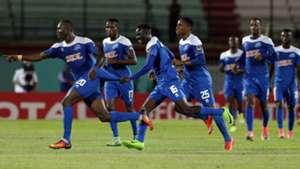 Rayon Sports secure ninth Rwanda Premier League title
