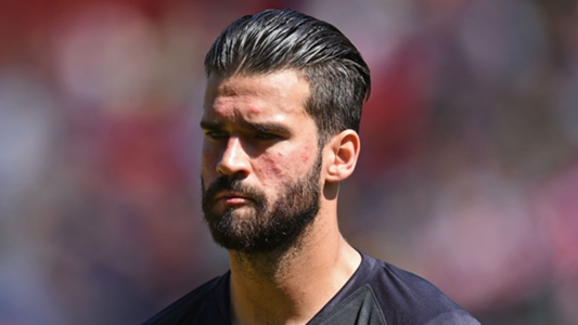 Transfer news & rumours LIVE: Liverpool unlikely to meet Alisson price