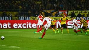 Borussia Dortmund Monaco Champions League 12042017