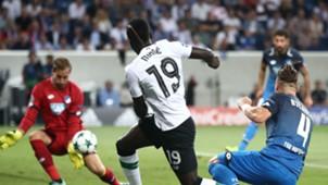 Sadio Mane Liverpool Hoffenheim