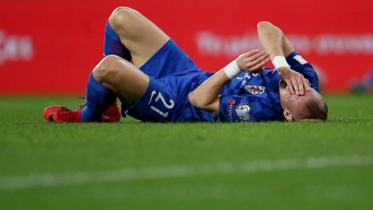 Greece Croatia Vida WC qualification 12112017