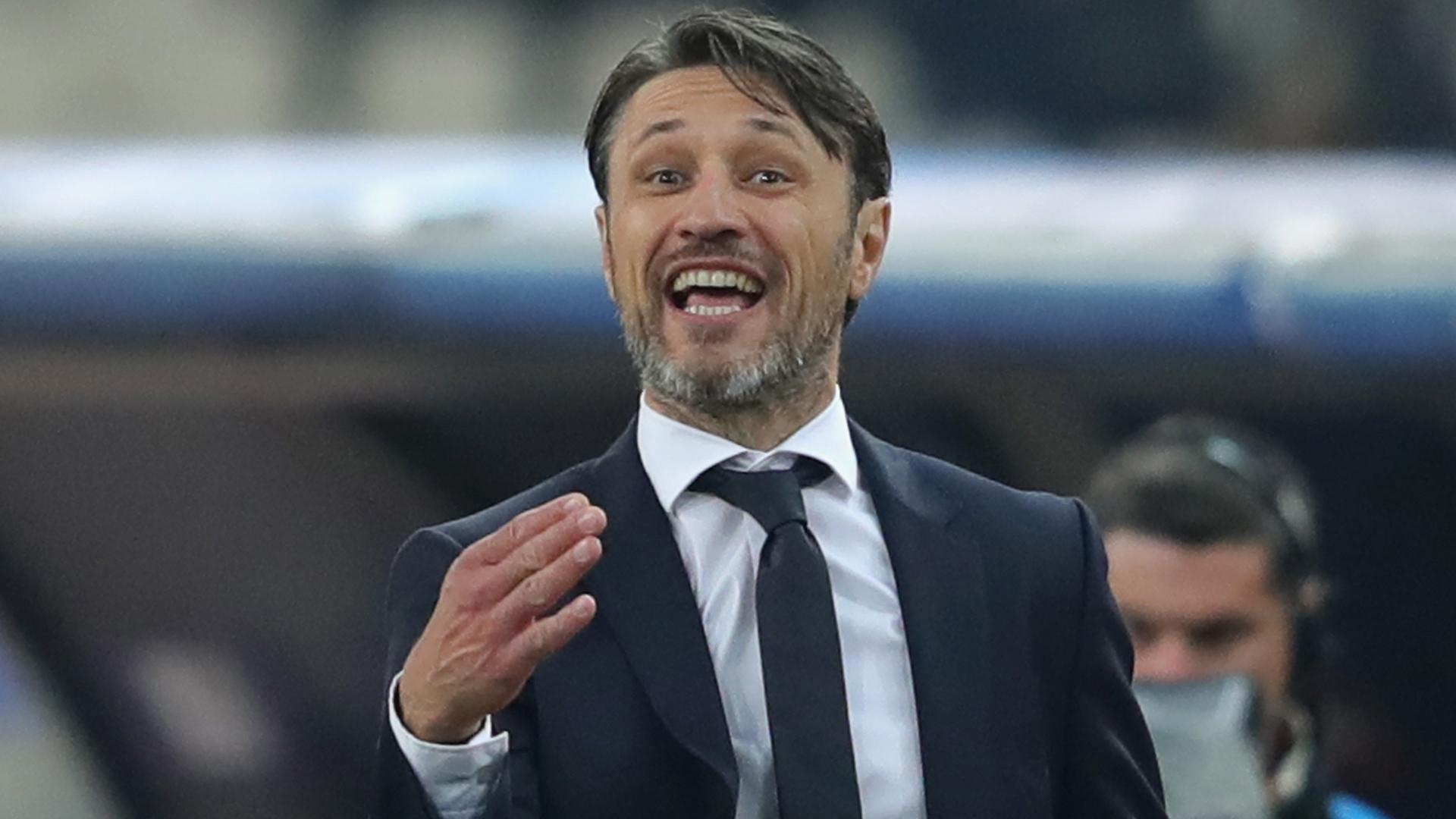 Niko Kovac Bayern 23102018