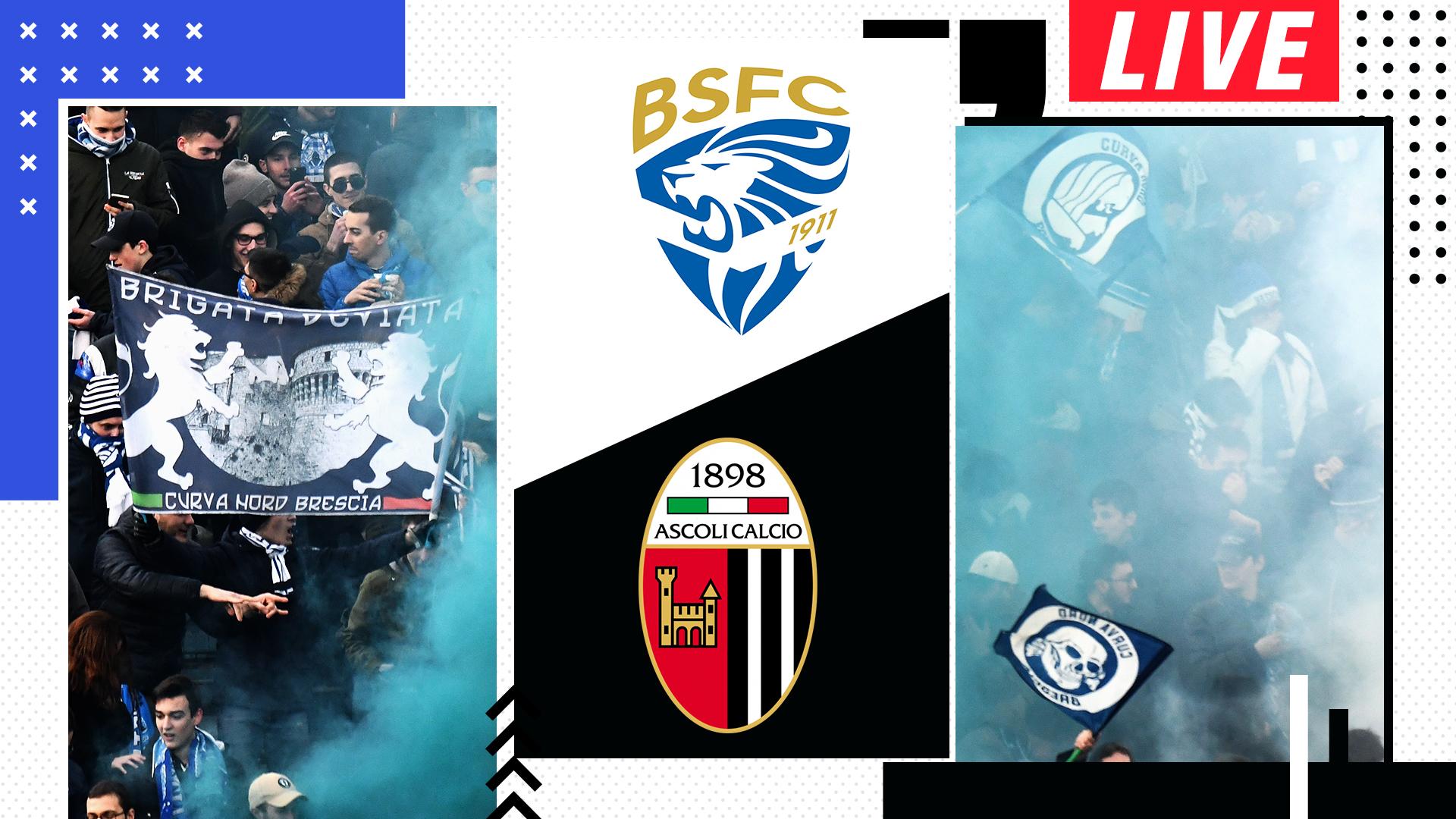 Il Brescia di Donnarumma batte l'Ascoli e ritorna in serie A