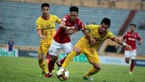 Nam Định V.League 2018