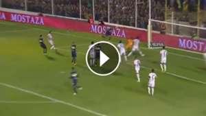 Centurion Boca Olimpo Gol Video