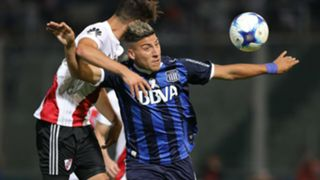 Marcelo Torres Talleres River Plate Superliga 28102017