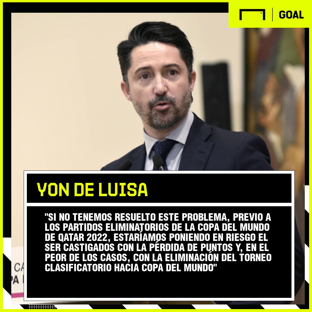Yon de Luisa