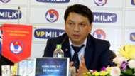 Lễ công bố Nhà tài trợ VP Milk