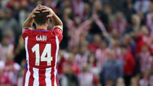 Gabi Atletico Real Madrid UCL 10052017