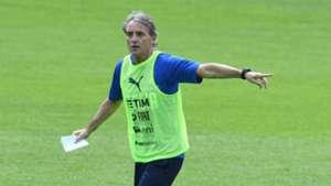 Roberto Mancini, Italy, 24052018