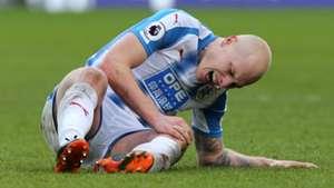 Aaron Mooy Huddersfield Town