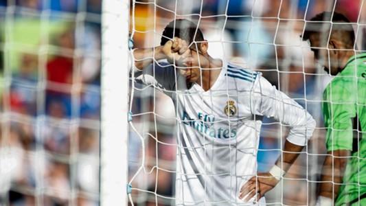 Cristiano Ronaldo Real Madrid Getafe