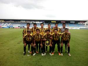 Malaysia U15, 2017 AFF U15 Championship, 20072017