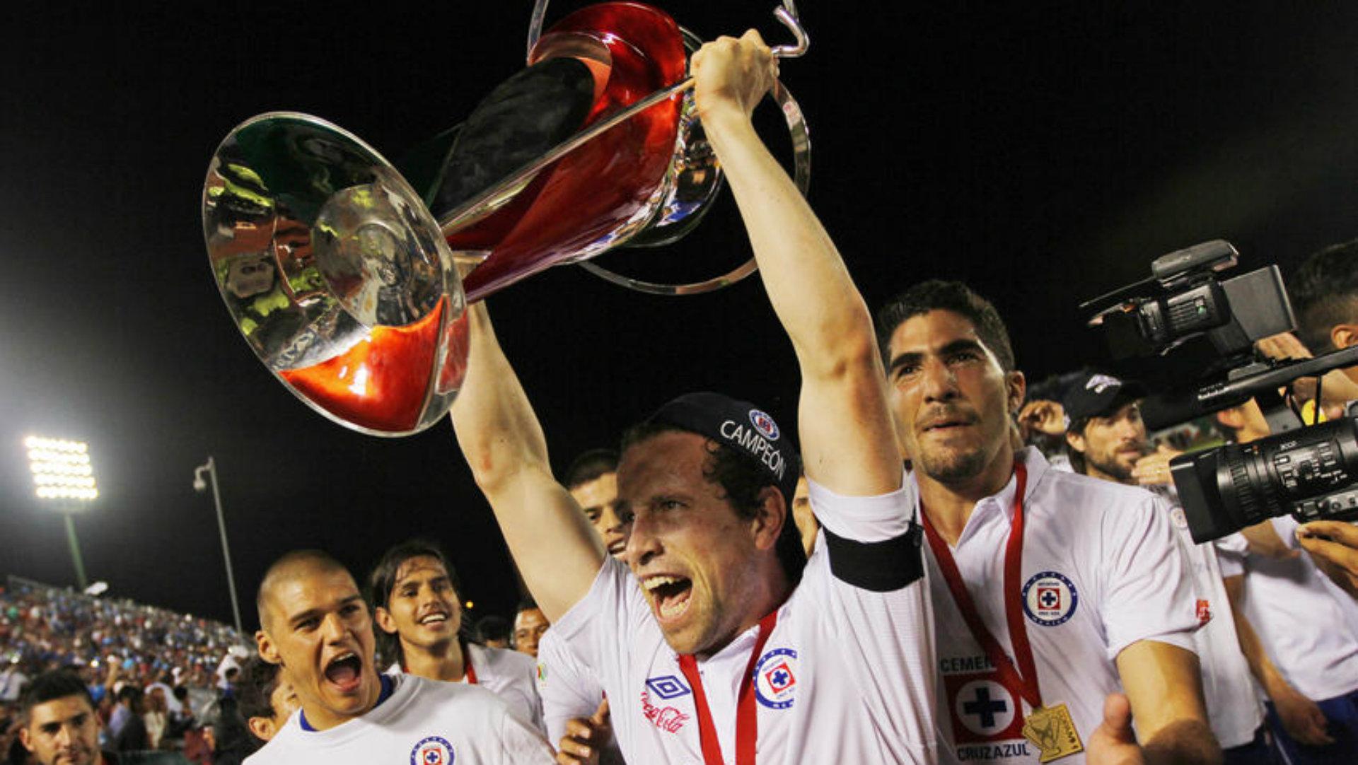 Cruz Azul campeón Copa MX Clausura 2013 Gerardo Torrado