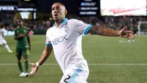 Clint Dempsey Seattle Sounders MLS