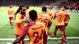 Galatasaray 1292017