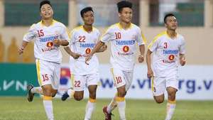 U19 Hà Nội