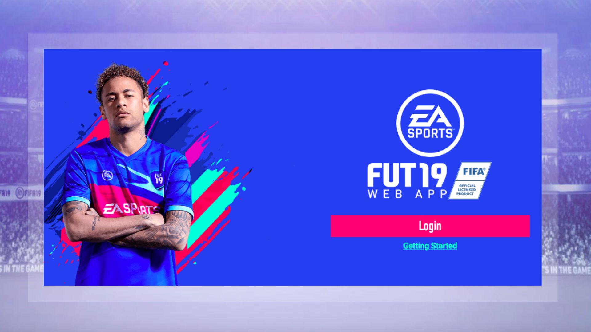 FIFA 19 web app  How to get an early start on your Ultimate Team ... 1a7b2379d