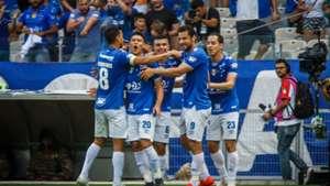 Marquinhos Gabriel Cruzeiro Atlético-MG Mineiro final 14042019