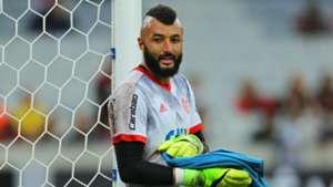 Alex Muralha Atletico-PR Flamengo Brasileirao Serie A 28052017