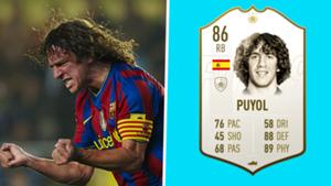 FIFA 19 Icons