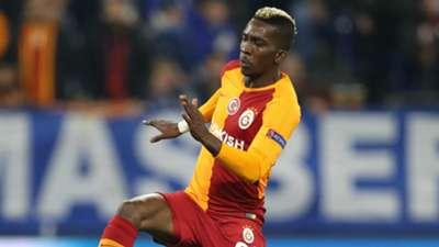 Henry Onyekuru - Galatasaray