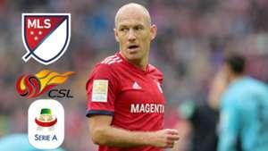 GFX Arjen Robben future