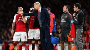 Arsenal Doncaster League Cup