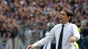 Inzaghi Lazio Atalanta