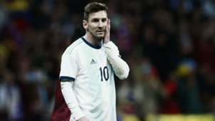 Lionel Messi Argentina Venezuela 22032019