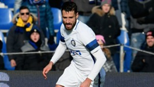 Inter Candreva Serie A