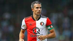 Van Persie Feyenoord 2019