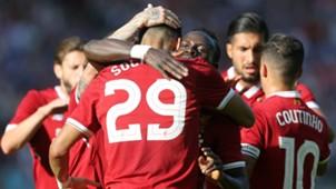Liverpool Hertha