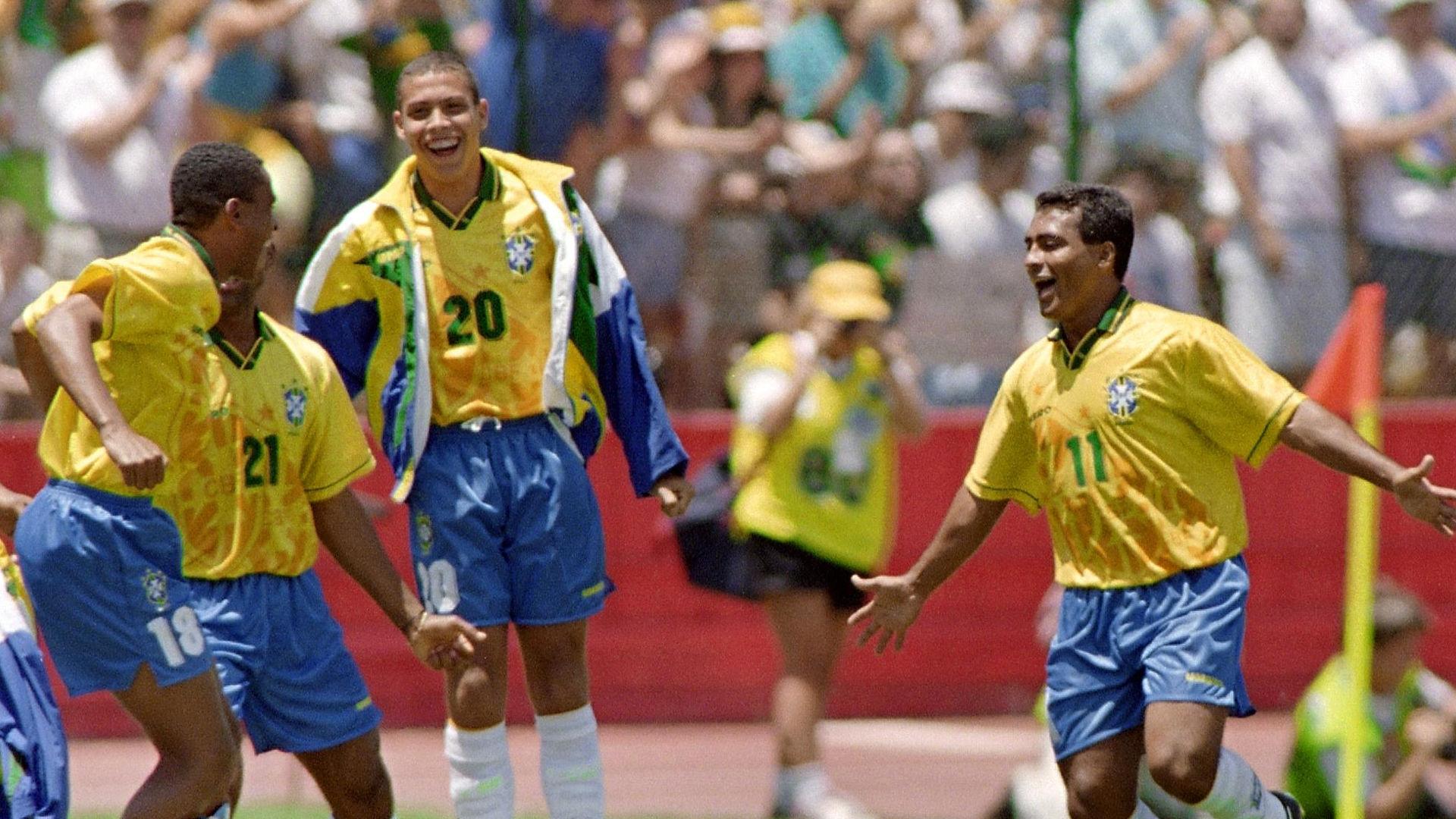 Brasil x Rússia: Assista os melhores momentos