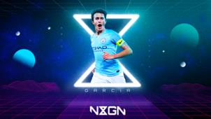 Eric Garcia NxGn
