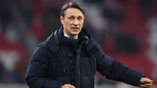 Niko Kovac Bayern Munich Benfica Champions League 27112018