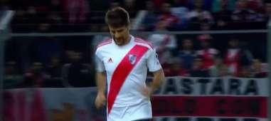 Ponzio Gimnasia de Mendoza River 16avos de final Copa Argentina