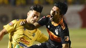 Stefano Cincotta Guastatoya Aj Delagarza Houston Dynamo 2019