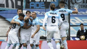 Racing Rosario Central Superliga 02092018