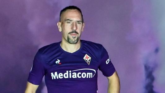 Fiorentina-Napoli, Ribery idolo dei tifosi: consigli a Sottil durante la ...