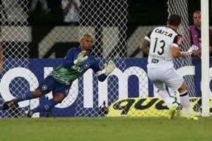 Jefferson - Botafogo vs Atlético-MG 090717