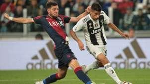 Joao Cancelo Juventus Turin 0918
