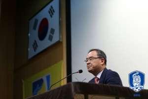 Lee Yong-soo